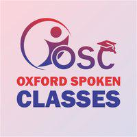 Oxford Spoken Classes