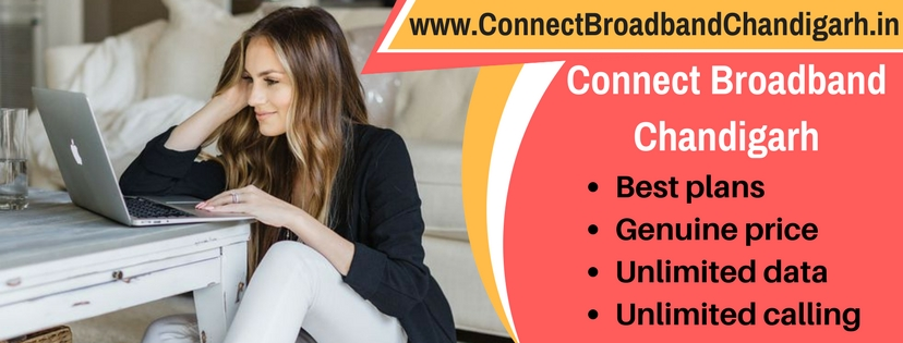Connect Broadband in Chandigarh