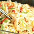 Tasty Pad Thai