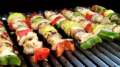 Thai Chicken Kabobs