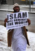 Islam will dominate the w