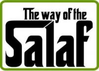 The Way Of The Salaf