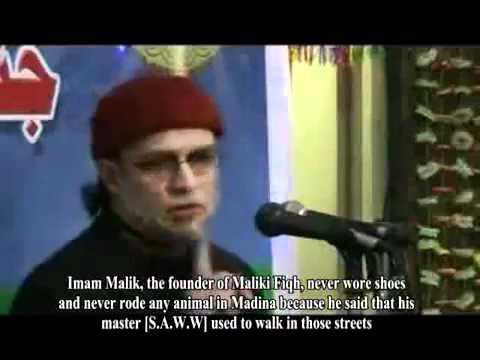 Zaid Hamid on Love for Prophet Mohammad [PBUH] Part 1 [Eng Subtitles]