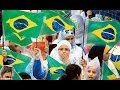 ISLAM IN BRAZIL:▶ AFP TV NEWS | So Many Brazilian People Converting to Islam everyday !!