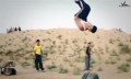 Talent Of Hazara Parkour