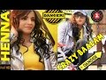 Crazy Baalam Official Video | Henna & Kumaar | Vivek Kar