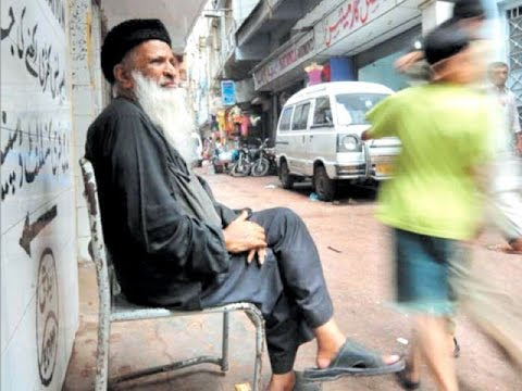 Abdul Sattar Edhi : A life dedicated to helping others