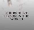 Top 5 richest people in the world !