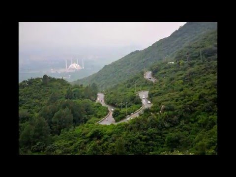 Islamabad, the 2nd most beautiful capital
