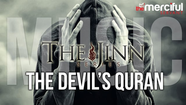 The Devil's Quran - Music