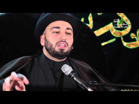 Ashura in Quran - Sayed Jafar Baraka - 5 Dec 2015 Arbaeen Night 3