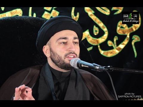 Ashura in Quran - Sayed Jafar Baraka - 4 Dec 2015 Arbaeen Night 2
